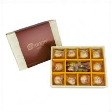 【橙色食品】经典礼盒X2