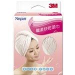【3M】纤柔快干头巾
