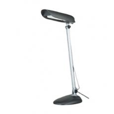 【3M】 58°博視燈GL6000桌夾兩用 附夾座(晶鑽黑)