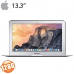 Apple MacBook Air 13.3/1.6/4G/128G Flash*MJVE2TA/A 銀 送moshi iGlaze for MacBook Air 13- Black 輕薄防刮保護殼