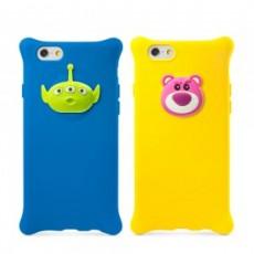 【Bone】i Phone 6 玩具總動員泡泡保護套
