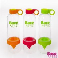 【BACO】貝殼媽媽多功能健康活力瓶3入組