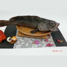 良鮮水產_冰鮮石斑魚(免運低溫)