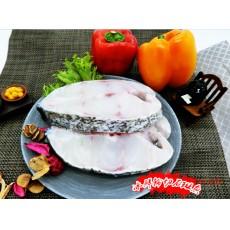 良鮮水產-冰鮮輪切石斑魚 免運低溫配送