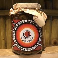 椴木香菇禮盒(一素二葷)450g