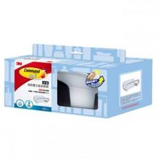 【3M】17653D浴室收納-抽取衛生紙收納架