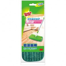 【3M】魔布拖把輕巧耐用升級(補充包1入)