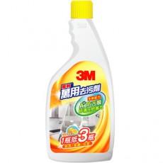 【3M】魔利萬用去污劑補充瓶(500ml)