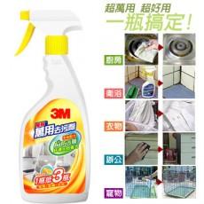 【3M】魔利萬用去污劑(500ml)