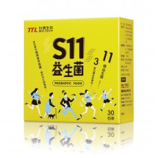【台酒】S11益生菌2g*30包