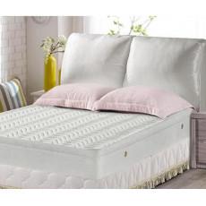 【亞珈珞】透氣升級款-3M防潑水三線獨立筒床墊(雙人加大)860036