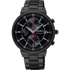 SEIKO 魔法時光計時女用腕錶(7T92-0VN0SD)