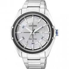 CITIZEN Eco-Drive 時尚光動能都會腕錶(BM6890-50B)