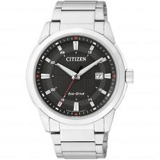 CITIZEN Eco-Drive光動能運動風格時尚腕錶(BM7141-51E)