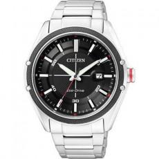 CITIZEN Eco-Drive 光動能型男時尚腕錶( BM6890-50E)