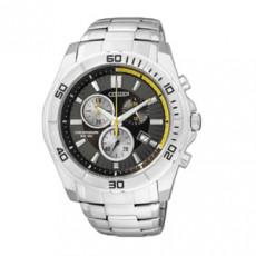 CITIZEN Eco-Drive 獨特風格光動能計時腕錶(AN7100-50E)