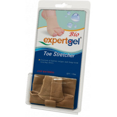 【expertgel愛倍多】前腳掌護套|足部護理 | 添加AEGIS抗菌成份| 抑菌防臭| 前腳掌凝膠保護套 (S、L)_1雙入