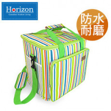 Horizon 天際線 野餐露營防水保溫袋 24L
