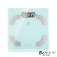 Oserio 無線智慧體脂計 FLG-756
