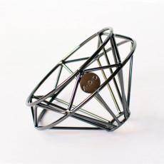 A-IDIO 鑽石咖啡濾杯