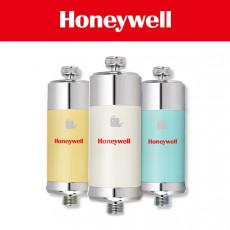 【Honeywell】 HBF 除氯沐浴過濾器/蓮蓬頭過濾器-三色可選