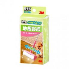 【3M】隨手黏840RF-50B地板黏把補充膠帶(2入)