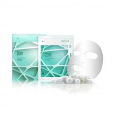 【5S3C】 蠺綿 絲萃修復面膜(解憂綠)  5片/盒