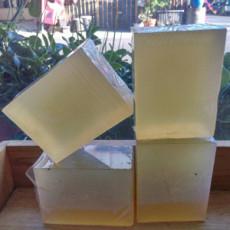 男士粉絲芬多精透明皂(6入)買就送日本山本農場蒟蒻海綿