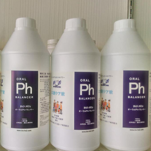 ORAL Ph BALANCER 漱口水250ml+1000ml組合