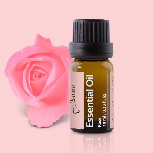 【Bone】玫瑰精油 Essential Oil - Rose 10ml