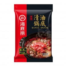 【海底撈】清油鍋湯底(220g/包)