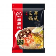 【海底撈】三鮮鍋湯底(220g/包)